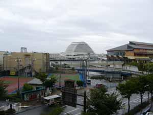 神戸に行ってきた -ハーバーランドとIKEA-