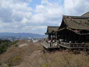 春の京都観光(2) -2012-