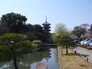 春の京都観光(4) -2012-