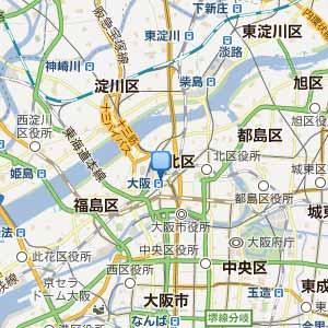 Google Maps v3の利用 -(3)マーカーを画像に変更する-