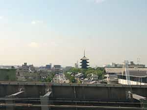 関東の列車はサービスが良い -茨城出張(1)-