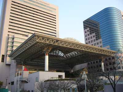 南海堺駅周辺