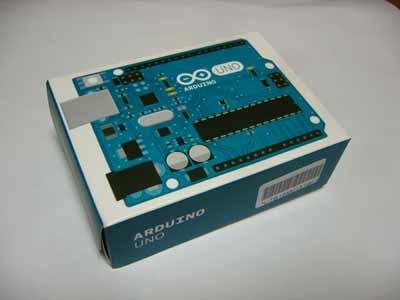ArduinoでIoTを始めてみる -Arduinoで電子工作-