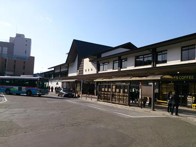 鎌倉を散策する -横浜観光(3)-