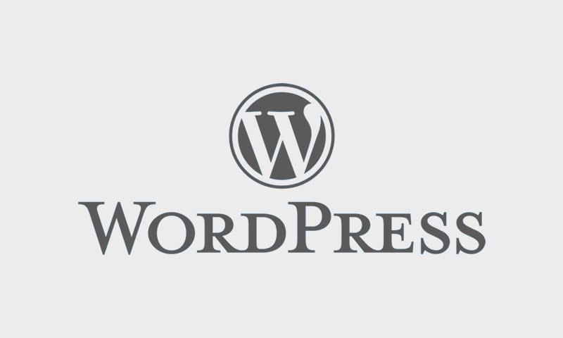 Wordpress で外観の変更とテーマの追加方法